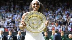 Thắng tuyệt đối, Serena Williams giành Grand Slam thứ 21