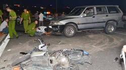Tai nạn 3 người chết ở Đà Nẵng: Giám đốc Công an xuống hiện trường