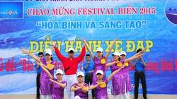 Festival Biển Nha Trang – Khánh Hòa năm 2015