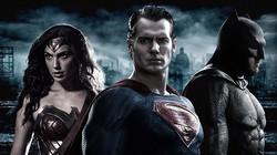 Video hé lộ xung đột giữa Batman và Superman