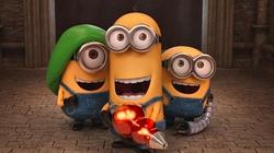 """""""Minions"""" rinh về 115 triệu đô chỉ sau 1 tuần ra mắt"""