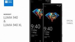 Bộ đôi Lumia 940 và 940 XL có giá chát hơn iPhone 6?