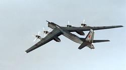 Máy bay ném bom chiến lược Nga phát nổ khi tập luyện