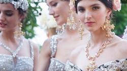 Lạc lối trong thiên đường nơi hạ giới của Dolce&Gabbana