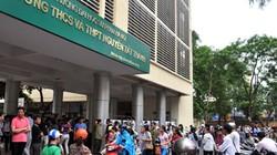 Hà Nội: Cấm các trường tổ chức thi chọn học sinh vào lớp chuyên