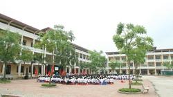 Bắc Ninh đồng ý cho hơn 100 HS Hà Nội thi vào lớp 10