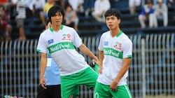 """Kết quả, BXH V.League: HAGL thảm bại, Hà Nội T&T đại thắng """"7 sao"""""""
