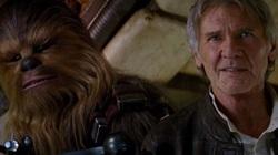"""Hậu trường siêu phẩm """"Star Wars"""" được hé lộ"""