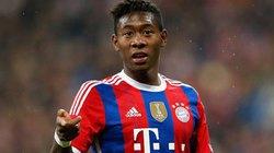 """CHUYỂN NHƯỢNG(15.7): Arsenal """"hút máu"""" Bayern, M.U bán Ander Herrera?"""