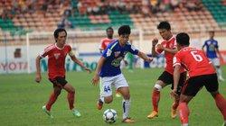 Xem trực tiếp trận QNK Quảng Nam - HAGL