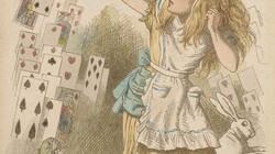 """""""Cuộc phiêu lưu của Alice ở Xứ sở thần tiên"""" và những """"bí mật"""" phía sau"""