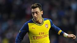 Arsenal mất Ozil vào tay Juventus vì... Adidas