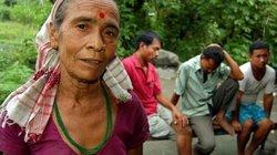 """Ấn Độ: Bắt 9 người tiêu diệt """"phù thủy"""""""