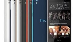 HTC ra mắt bộ tứ điện thoại Desire giá rẻ