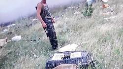 Video mới tố cáo ly khai Ukraine bắn rơi MH17