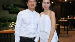 Vợ chồng Lưu Hương Giang úp mở kế hoạch sinh con