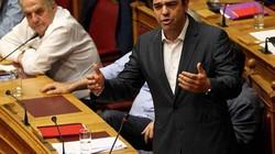 Chống đối thắt lưng buộc bụng, một loạt quan chức Hy Lạp mất chức