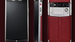 Vertu 06 sang chảnh RAM 4GB, giá 121 triệu đồng