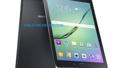 Samsung Galaxy Tab S2 giá hơn 8 triệu sắp ra mắt