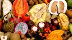 Việt Nam chào hàng 11 loại trái cây tại Mỹ