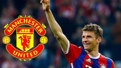 """CHUYỂN NHƯỢNG: M.U """"câu"""" Muller bằng """"lương khủng"""", Real """"giành hàng"""" với Liverpool"""