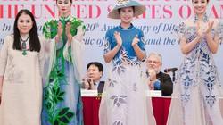 4 nhà thiết kế Việt giới thiệu bộ sưu tập tại Mỹ