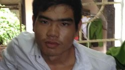 Họp báo thông tin chính thức về vụ thảm sát ở Nghệ An