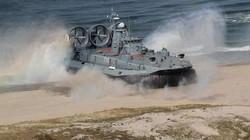 Trung Quốc tập trận rầm rộ trên Biển Đông: Lại là động thái hăm dọa