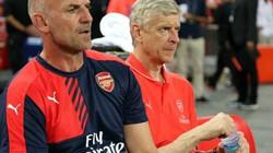 ĐIỂM TIN: Wenger tự tin vô địch, Ronaldo văng tục với HLV