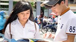 Không công khai điểm thi, thí sinh khó chọn trường