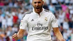 CHUYỂN NHƯỢNG: Arsenal chiêu mộ Benzema, M.U chốt giá mua Pedro