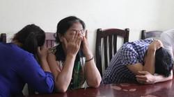 """Bắt 3 đối tượng """"phe vé"""" trận Việt Nam - Man City"""