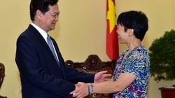 GS thiên văn gốc Việt Lưu Lệ Hằng: Tự hào trí tuệ Việt Nam