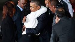 Niềm vui ngày đoàn tụ của TT Mỹ Obama tại quê cha