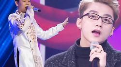Cậu bé 13 tuổi hát hit Sơn Tùng gây sốt The Voice Kids