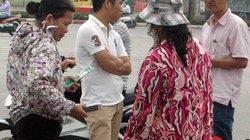 Vé trận Việt Nam - Man City rớt giá thê thảm, phe vé khóc dòng