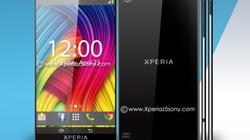 Sony Xperia Z5 dùng camera 20.7MP, ra mắt tháng 9