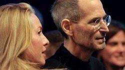 """Tỷ phú Steve Jobs và """"bóng hồng"""" giúp ông sống mãi"""