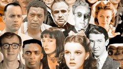 Oscar xấu hổ trước bảng xếp hạng Top 100 phim hay nhất