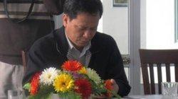 Đề nghị cách chức Tỉnh ủy viên đối với GĐ Sở TT-TT Phú Yên