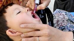 Trẻ nhiễm virus bại liệt có thể tử vong