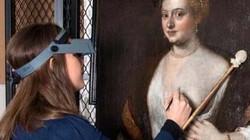 Kiệt tác của danh họa Titian được tìm thấy ra sao?