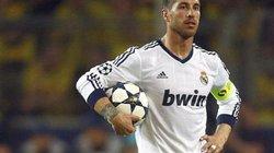 Gia hạn với Real, Ramos mất trắng 3 triệu euro