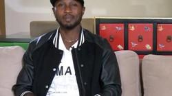 Ngoại binh V.League nghi mình bị nhiễm… Ebola