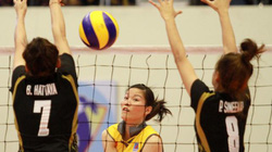 VTV Cup 2015: Tuyển Việt Nam thua cay đắng U23 Thái Lan