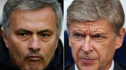 Mourinho và Wenger nói gì trước đại chiến?