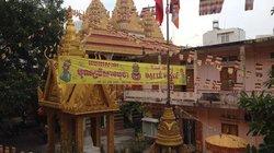 Chiêm ngưỡng kiến trúc chùa Khmer đầu tiên tại Sài thành