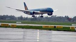 """Máy bay """"cất cánh thẳng đứng"""" đã về Việt Nam"""