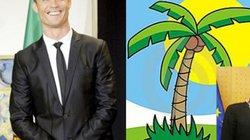 Hòn đảo Ronaldo mua tặng Mendes có giá bao nhiêu?
