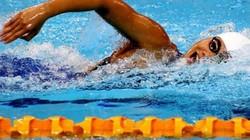 Kém thành tích SEA Games, Ánh Viên bị loại ở 200m tự do
